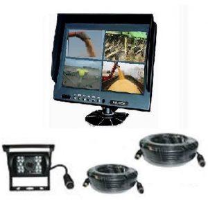 Equipment Cameras