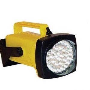 Work & Flashlights